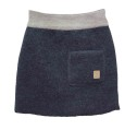 Ivanhoe Junior Trolle Skirt - Light Navy 130/140
