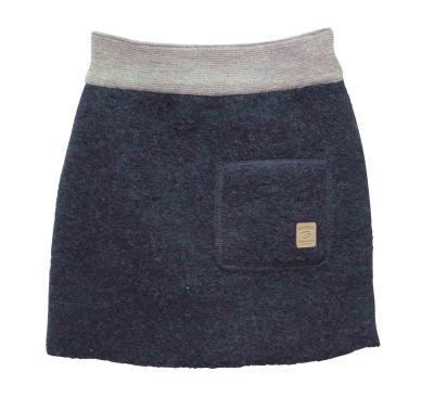 Ivanhoe Junior Trolle Skirt - Light Navy 90/100