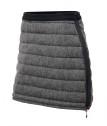 Ivanhoe Pulsar Short Skirt WB - Grey 46