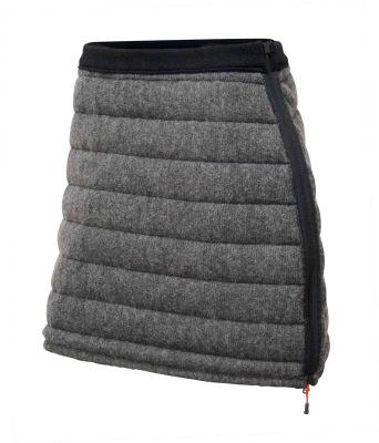 Ivanhoe Pulsar Short Skirt WB - Grey 36