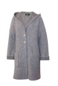 Ivanhoe GY Duffy - Grey marl 44