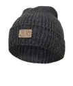 Ivanhoe Roa Hat - Graphite Marl One Size