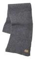 Ivanhoe Roa Scarf - Grey One Size