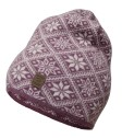 Ivanhoe Elsie Hat - Heather one size
