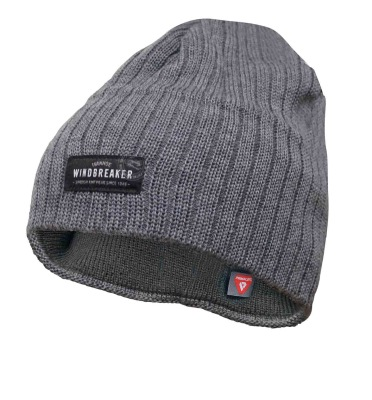 Ivanhoe Windy Hat WB - Grey One Size