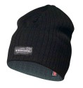 Ivanhoe Windy Hat WB - Black One Size