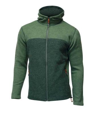 Ivanhoe Alvar Hood - Rifle Green S