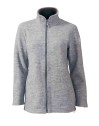 Ivanhoe Bella Long - Grey Marl 46