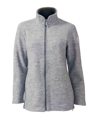 Ivanhoe Bella Long - Grey Marl 36