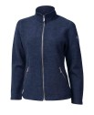 Ivanhoe Bella Full Zip - Light Navy 44