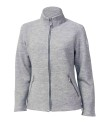 Ivanhoe Bella Full Zip - Grey Marl 44