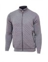 Ivanhoe Klemens Full Zip - Grey 3XL
