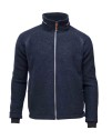 Ivanhoe Kaj Windbreaker Full Zip - Light Navy XXL
