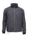 Ivanhoe Kaj Windbreaker Full Zip - Graphite Marl XXL