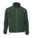 Ivanhoe Kaj Windbreaker Full Zip - Rifle Green XXL