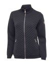 Ivanhoe Kicki Full Zip - Black 44
