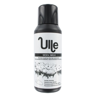 Ulle Wool Wash 300ml - Ulle Wool Wash