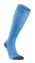 Ivanhoe Wool Sock Compression - Ice Blue 43-45