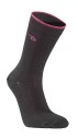 Ivanhoe Wool Sock - Cerise 40-45