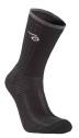 Ivanhoe Wool Sock Trekk - Black 40-45