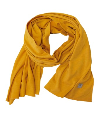 Ivanhoe GY Hulared Scarf - Gold