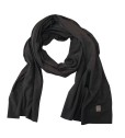 Ivanhoe GY Hulared Scarf - Coffe