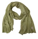 Ivanhoe GY Hulared Scarf - Olive