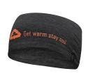 Ivanhoe Underwool Headband GWSC - Graphite Marl