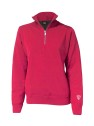 Ivanhoe Wilma Windbreaker - Red 46