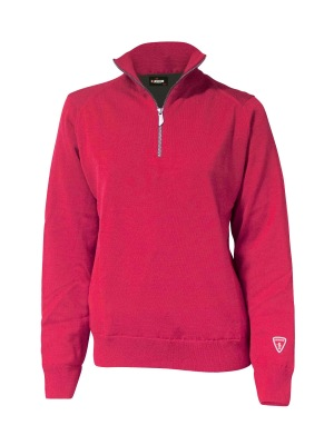 Ivanhoe Wilma Windbreaker - Red 36