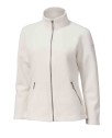 Ivanhoe Bella Full Zip - Off white 46