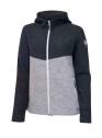 Ivanhoe Kalla Hood - Grey 46