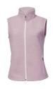 Ivanhoe Beata Vest AW18 - Pink 44