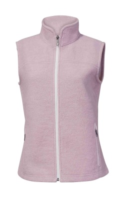 Ivanhoe Beata Vest AW18 - Pink 36