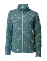 Ivanhoe Monstera Full Zip - Silver Pine 46