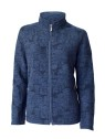 Ivanhoe Monstera Full Zip - Navy 46