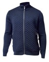 Ivanhoe Klemens Full Zip - Navy 3XL