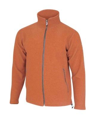 Ivanhoe Bruno Full Zip AW18 - Orange S