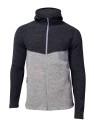 Ivanhoe Justus Hood - Grey XL