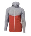 Ivanhoe Justus Hood - Red Clay 3XL