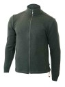 Ivanhoe Assar Full Zip - Rifle green 3XL