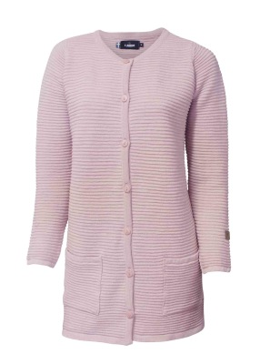 Ivanhoe GY Haga Cardigan - Pink 36