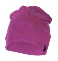 Ivanhoe Underwool Hat Meja Symbols - Lilac Rose One Size