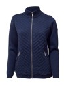 Ivanhoe Kicki Full Zip - Navy 44