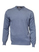 Ivanhoe Cashwool V-neck Male
