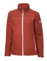 Ivanhoe Beata Full Zip - Red Clay 46