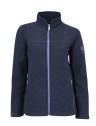Ivanhoe Beata Full Zip - Light Navy 46