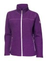 Ivanhoe Beata Full Zip - Purple 46
