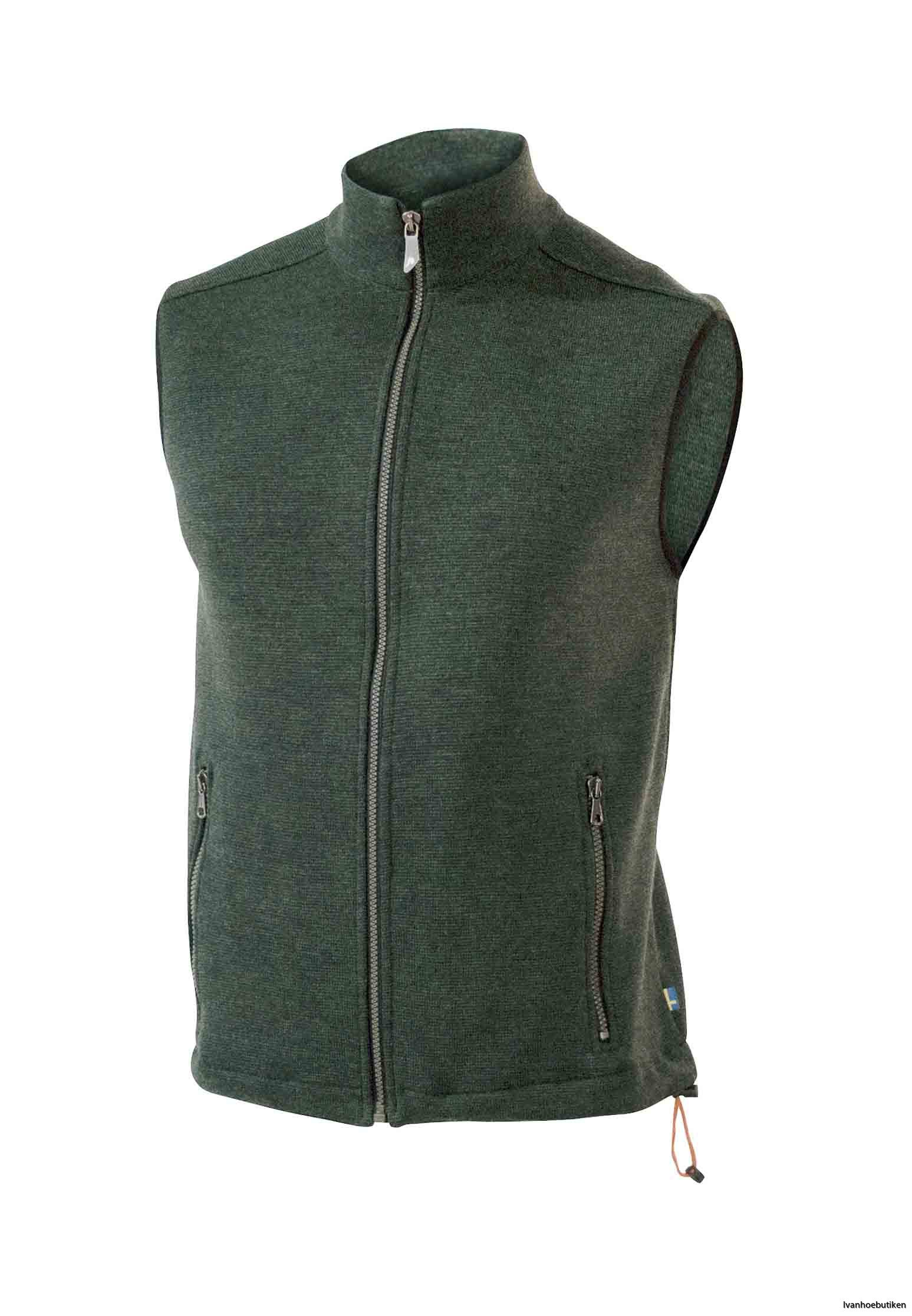 Assar vest rifle green