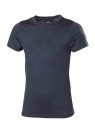 Ivanhoe Underwool Junior Jive t-shirt - Steelblue 140